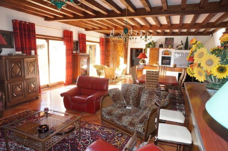 Sale house / villa Estrablin 399000€ - Picture 5