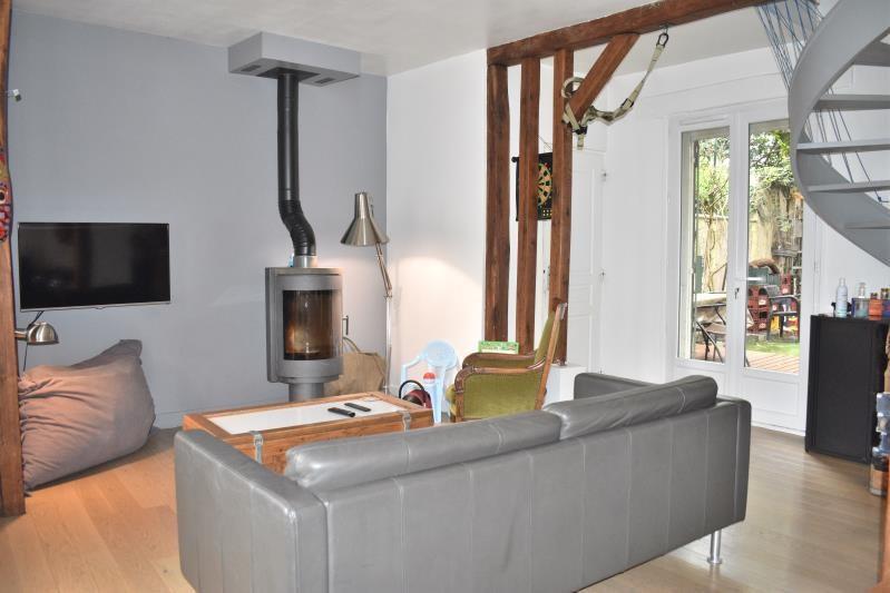 Vente maison / villa Bagnolet 499000€ - Photo 5