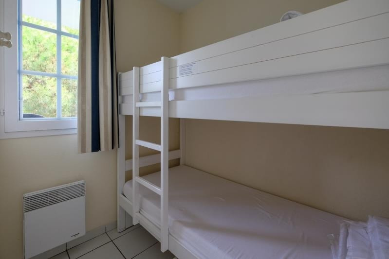 Vendita appartamento Talmont st hilaire 108000€ - Fotografia 5