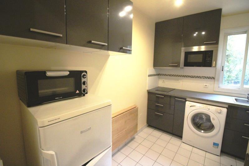 Rental apartment Boulogne billancourt 930€ CC - Picture 3