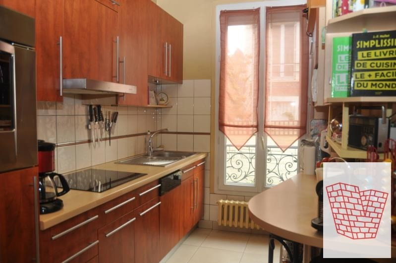 Sale house / villa Colombes 649000€ - Picture 6
