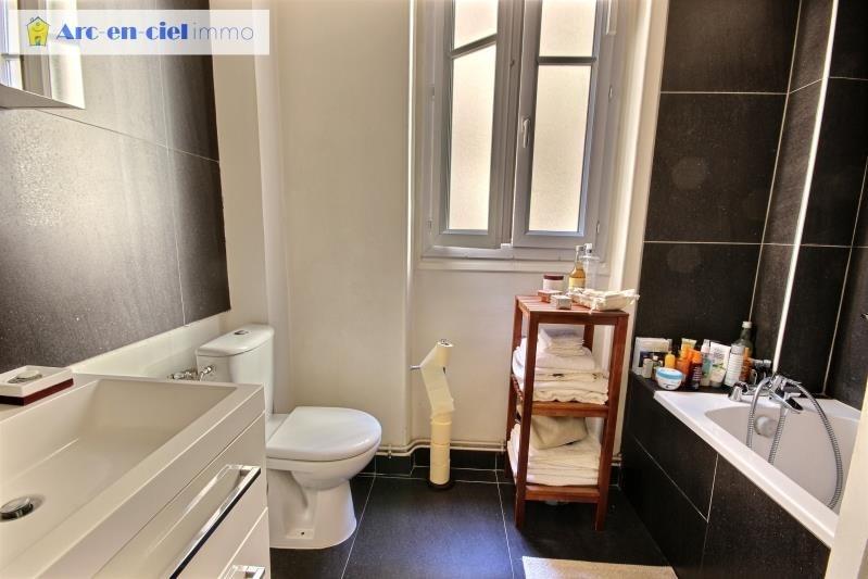 Revenda apartamento Paris 12ème 395000€ - Fotografia 8