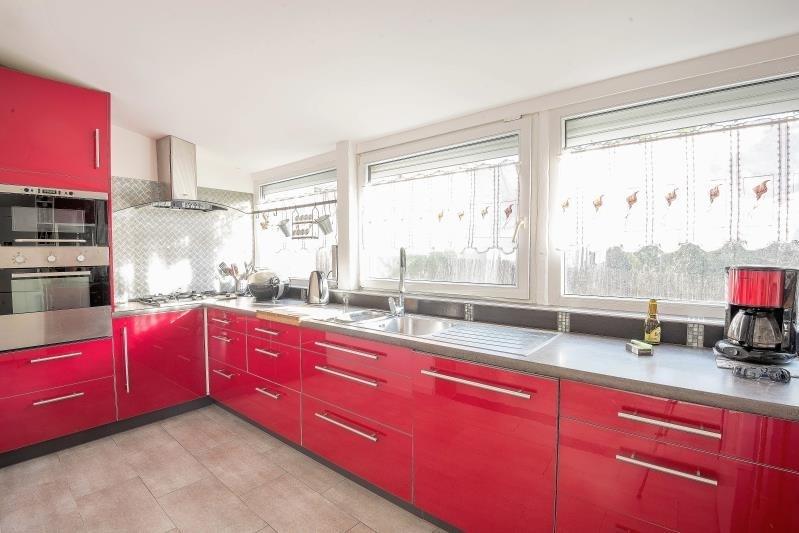 Vente maison / villa St michel sur orge 329000€ - Photo 4