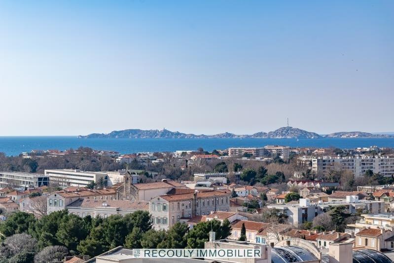 Vente de prestige appartement Marseille 8ème 475000€ - Photo 10