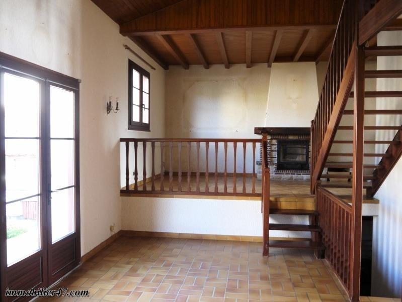 Vente maison / villa Granges sur lot 109900€ - Photo 6
