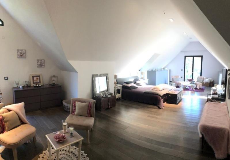 Vente de prestige maison / villa Chambourcy 1740000€ - Photo 7