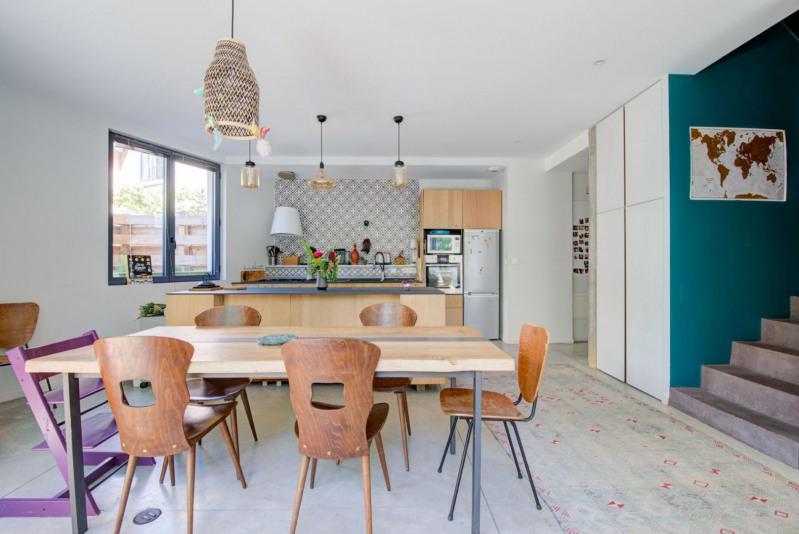 Vente de prestige maison / villa Lyon 4ème 1440000€ - Photo 8