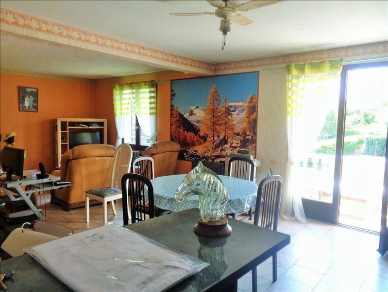 Sale house / villa Bethune 112000€ - Picture 7