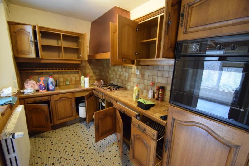 Verkoop  huis Cerisy la foret 79000€ - Foto 3