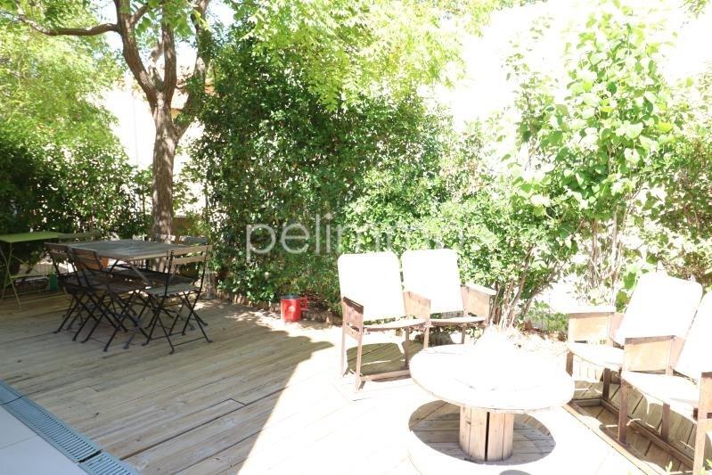 Vente maison / villa Salon de provence 357000€ - Photo 3