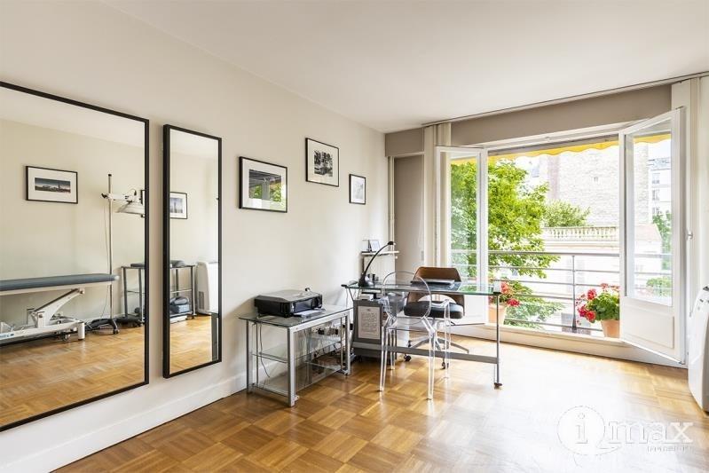 Vente appartement Neuilly sur seine 595000€ - Photo 1