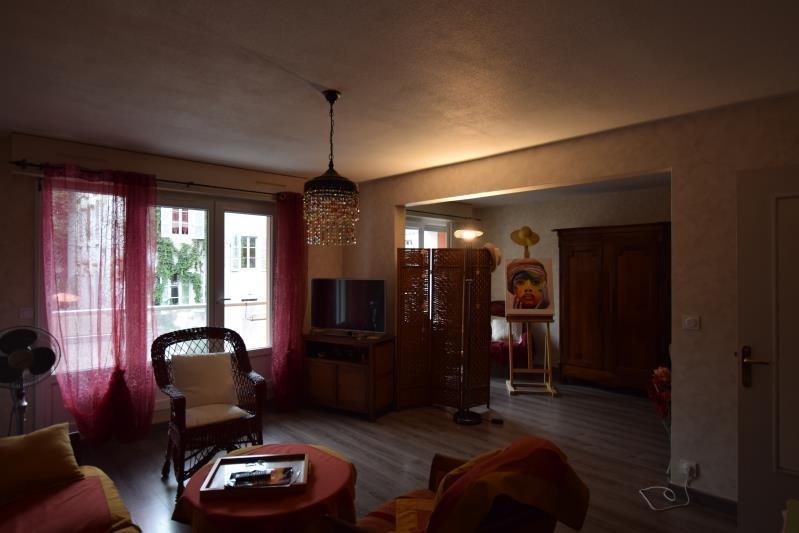 Vente appartement Pau 124000€ - Photo 2