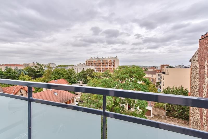 Vente appartement Bondy 283500€ - Photo 7