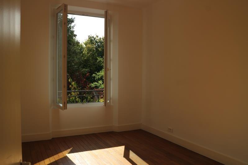 Rental apartment Fontainebleau 850€ CC - Picture 5