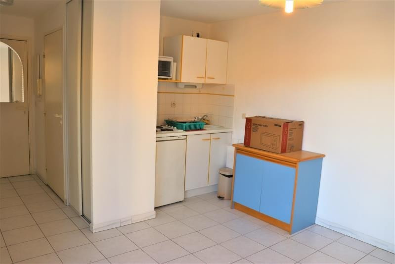 Sale apartment Cavalaire sur mer 99 000€ - Picture 3