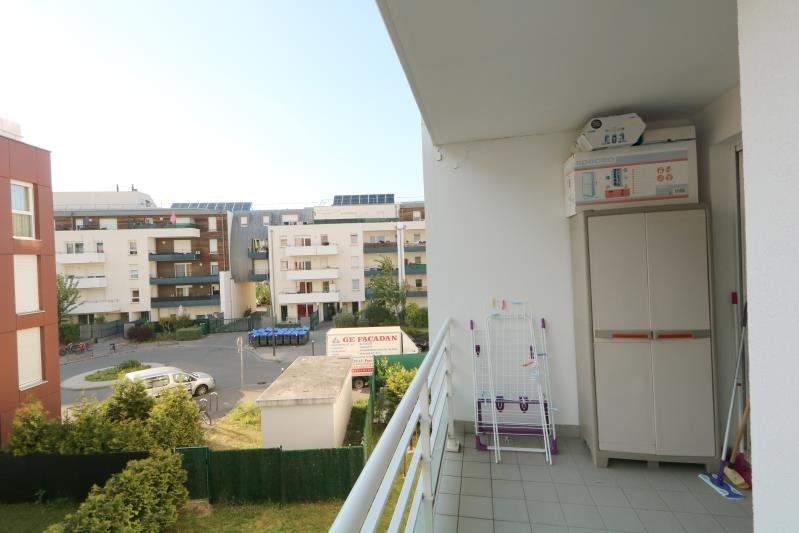 Sale apartment Eckbolsheim 119000€ - Picture 6