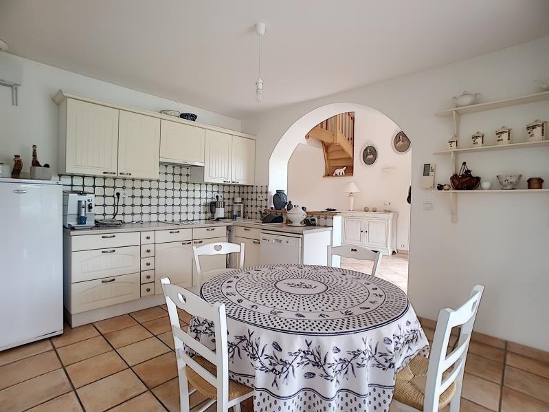 Vente maison / villa St saturnin 328600€ - Photo 8