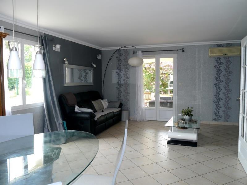 Vente maison / villa Gemozac 220500€ - Photo 3