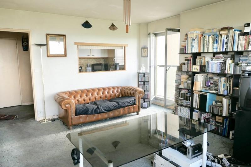Sale apartment Paris 19ème 430000€ - Picture 2