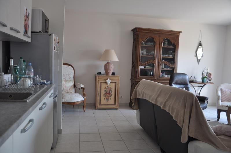 Sale apartment Oyonnax 169000€ - Picture 6