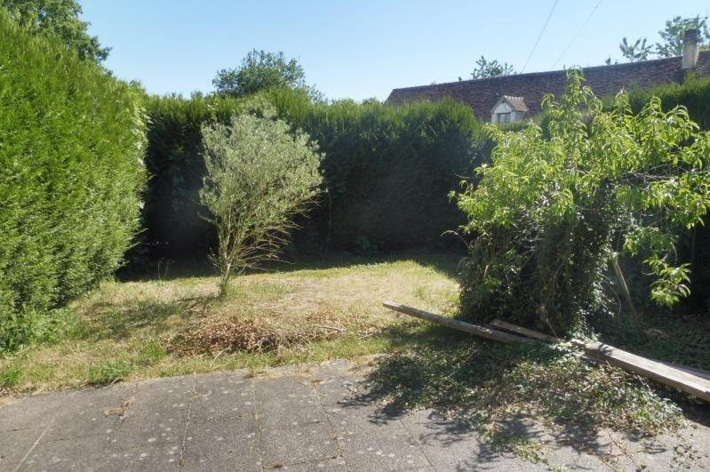 Sale house / villa Mortagne au perche 104000€ - Picture 8