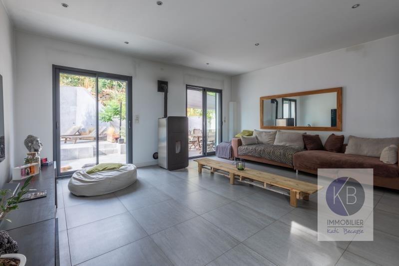 Vente maison / villa Peynier 419000€ - Photo 2