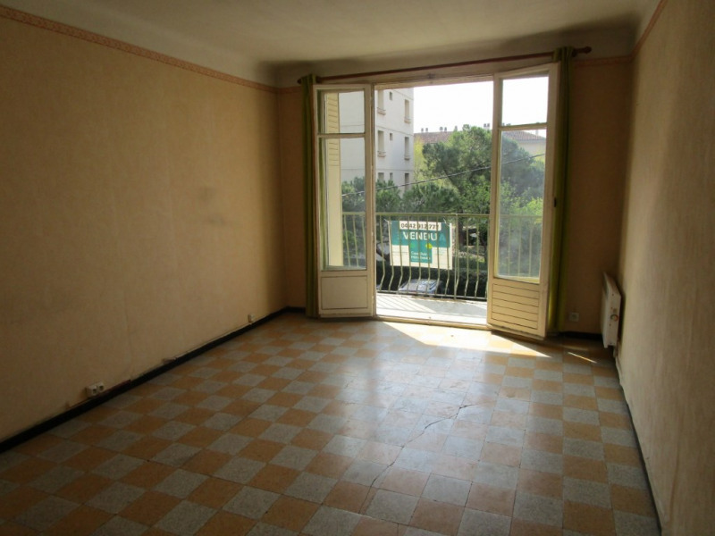 Vente appartement Aix en provence 172000€ - Photo 1