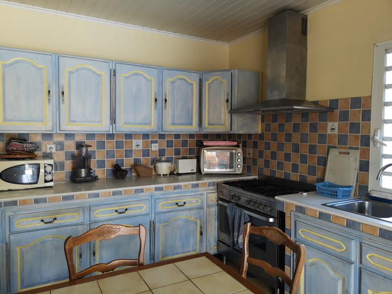Sale house / villa Saint-andré 445000€ - Picture 9