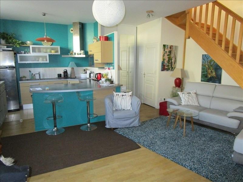 Sale house / villa Montesson 365000€ - Picture 2