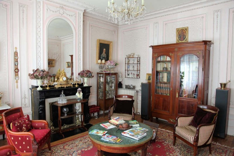 Deluxe sale house / villa Albi 645 000€ - Picture 1