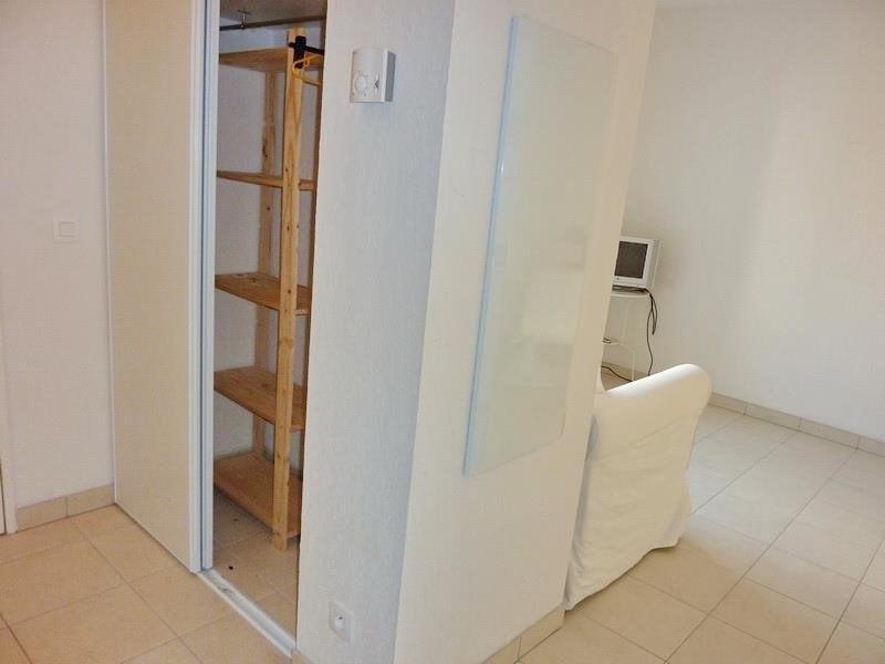 Vente appartement Nice 125000€ - Photo 4