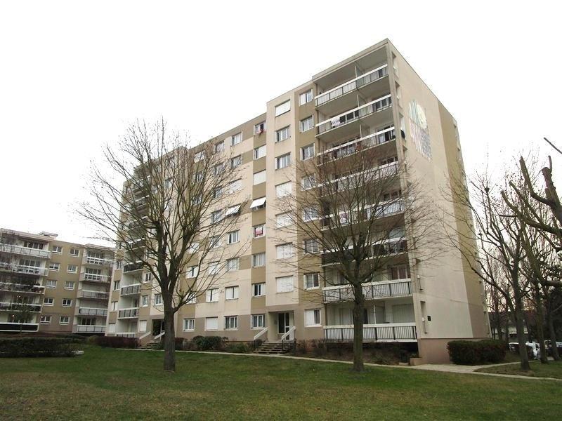 Vente appartement Taverny 169600€ - Photo 1