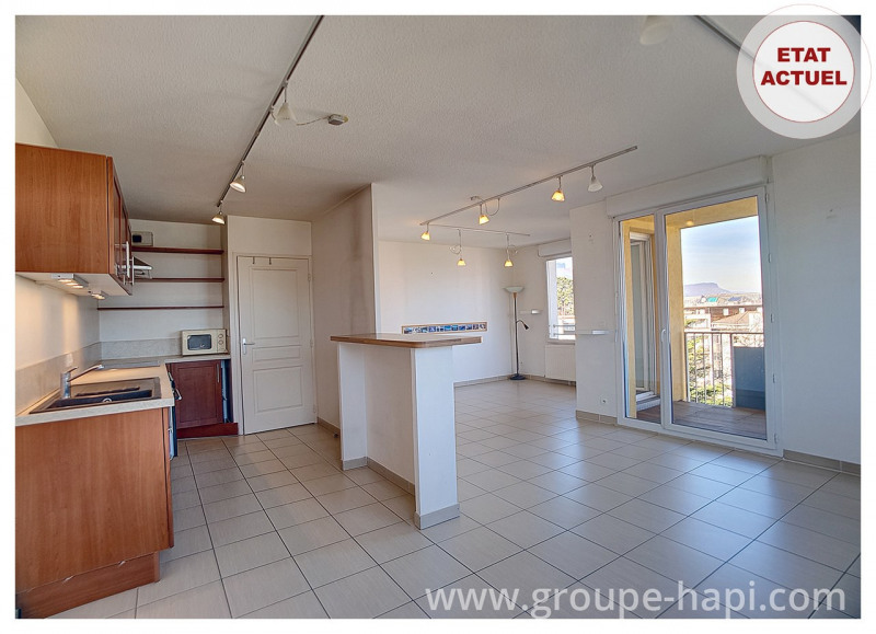 Sale apartment Grenoble 175 000€ - Picture 5