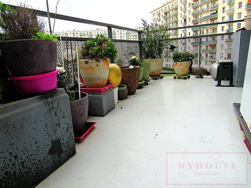 Vente appartement Bagneux 470000€ - Photo 7