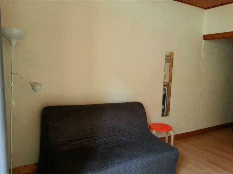 Rental apartment Langon 390€ CC - Picture 3