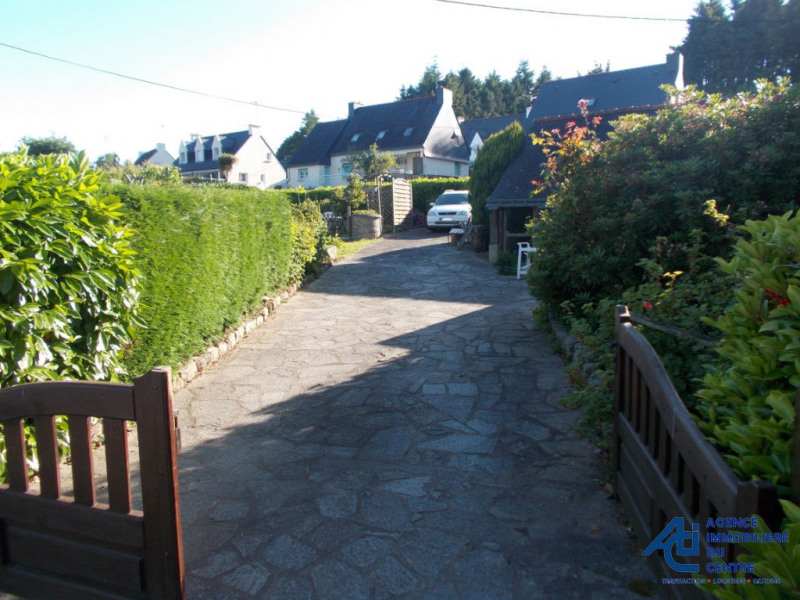 Vente maison / villa Pontivy 208 000€ - Photo 9