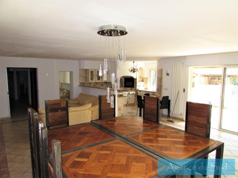 Vente de prestige maison / villa La bouilladisse 690000€ - Photo 6