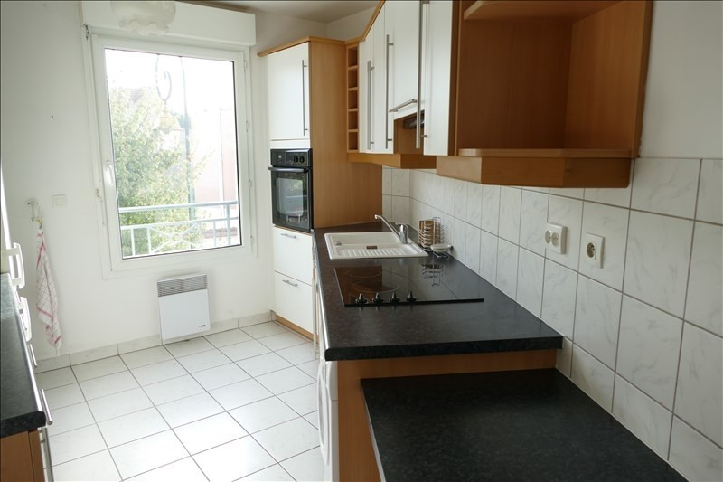 Sale apartment Verrieres le buisson 250 000€ - Picture 4