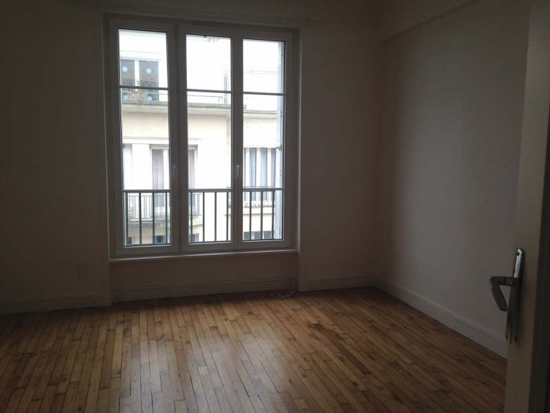 Rental apartment Brest 570€ CC - Picture 3