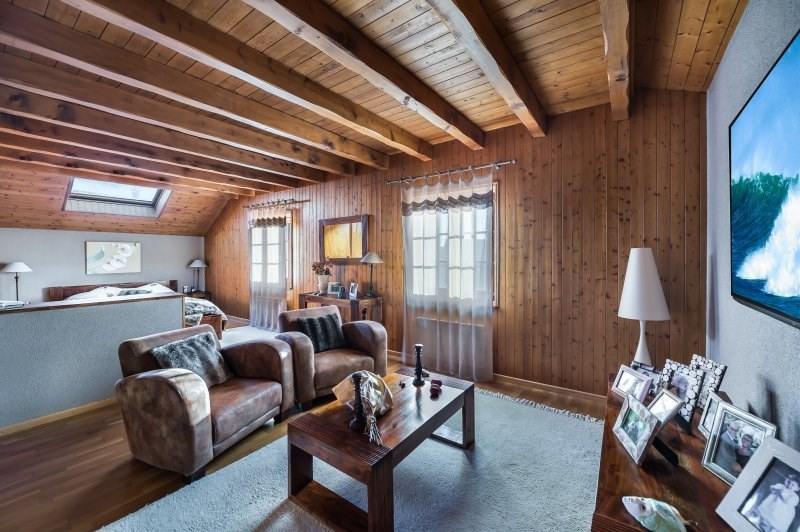 Deluxe sale house / villa Veigy foncenex 1455000€ - Picture 9