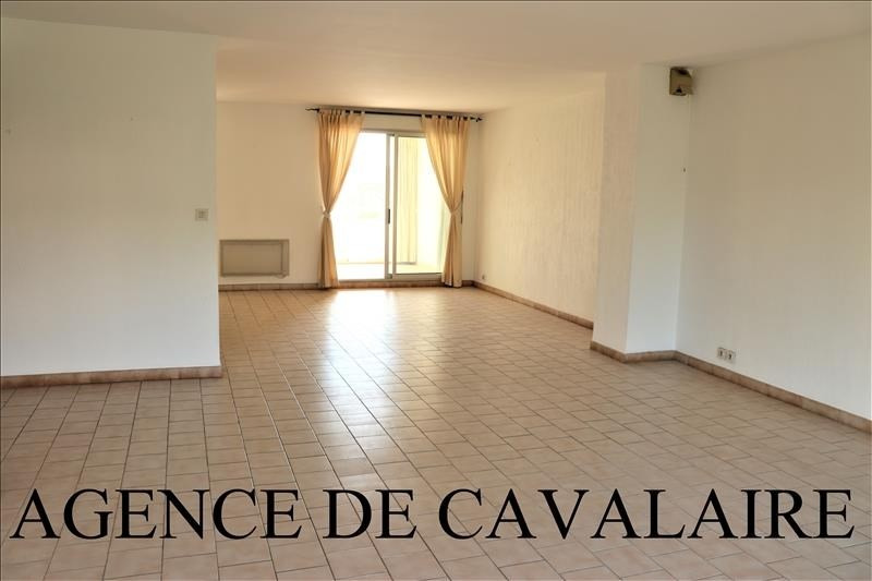 Sale apartment Cavalaire sur mer 340000€ - Picture 1