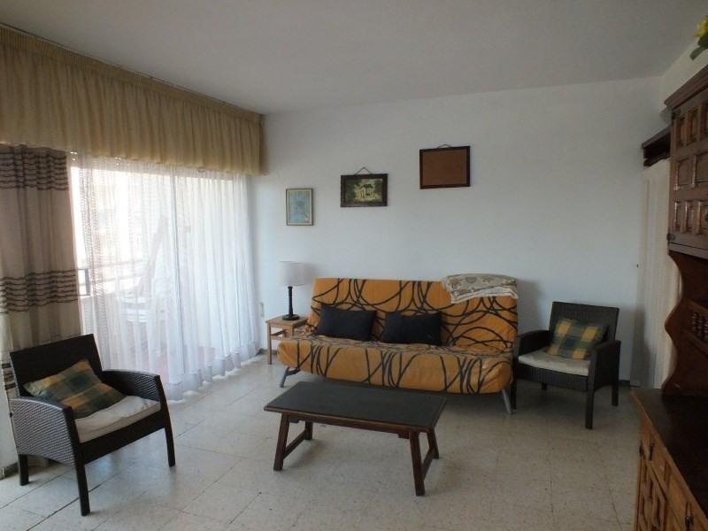 Alquiler vacaciones  apartamento Roses santa-margarita 260€ - Fotografía 10