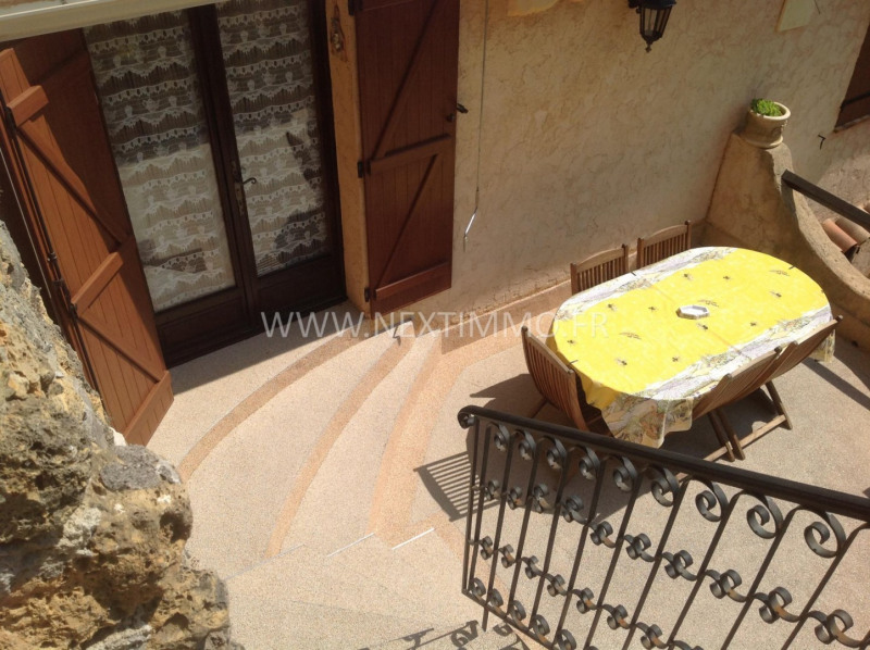 Vendita casa Utelle 286000€ - Fotografia 13