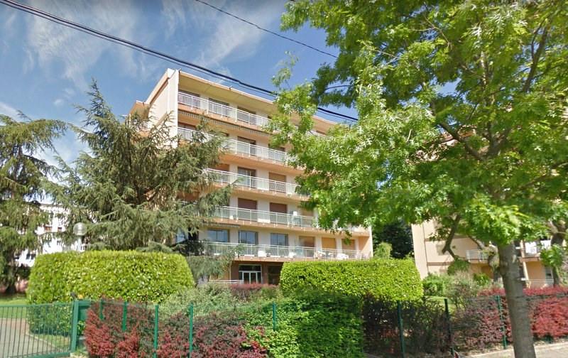 Location appartement Tassin la demi lune 357€ CC - Photo 2