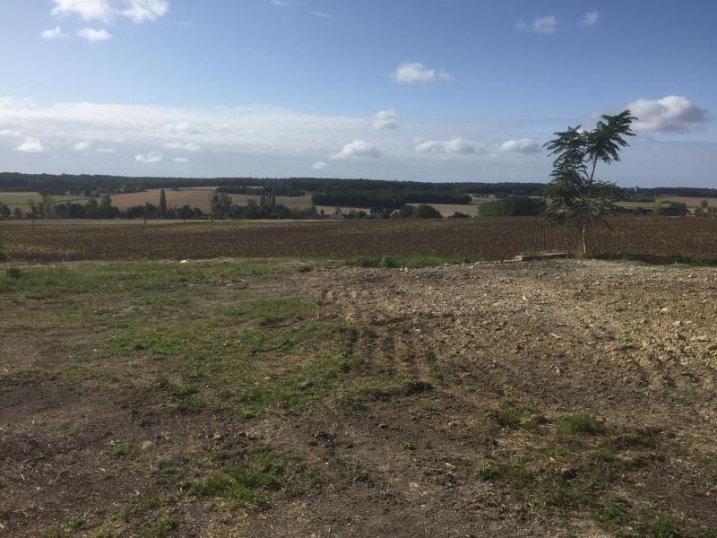 Vente terrain Crissay sur manse 49000€ - Photo 3