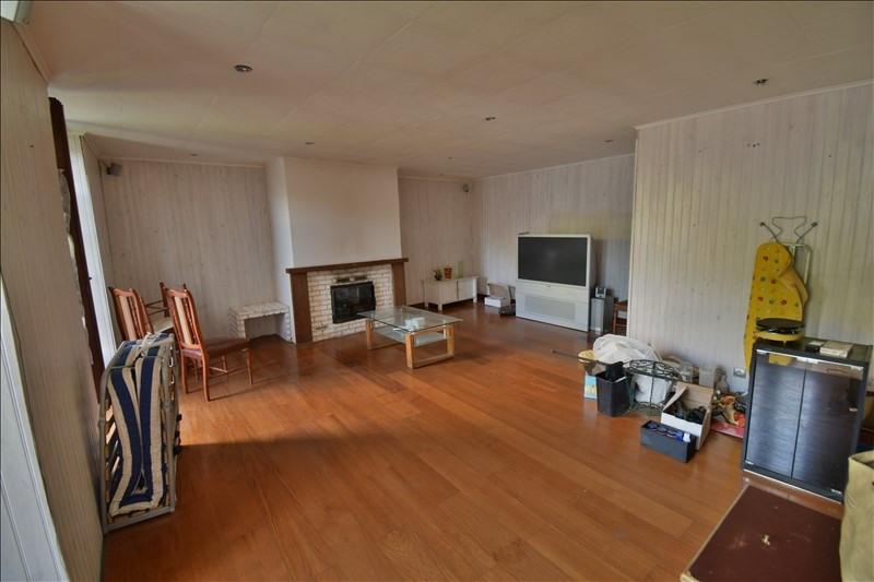 Sale apartment Louvie juzon 92000€ - Picture 2
