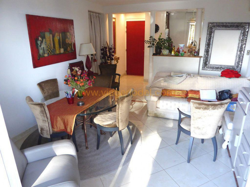 Life annuity apartment Cannes 109 000€ - Picture 5