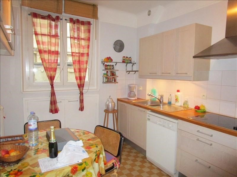 Sale apartment Versailles 520 000€ - Picture 3