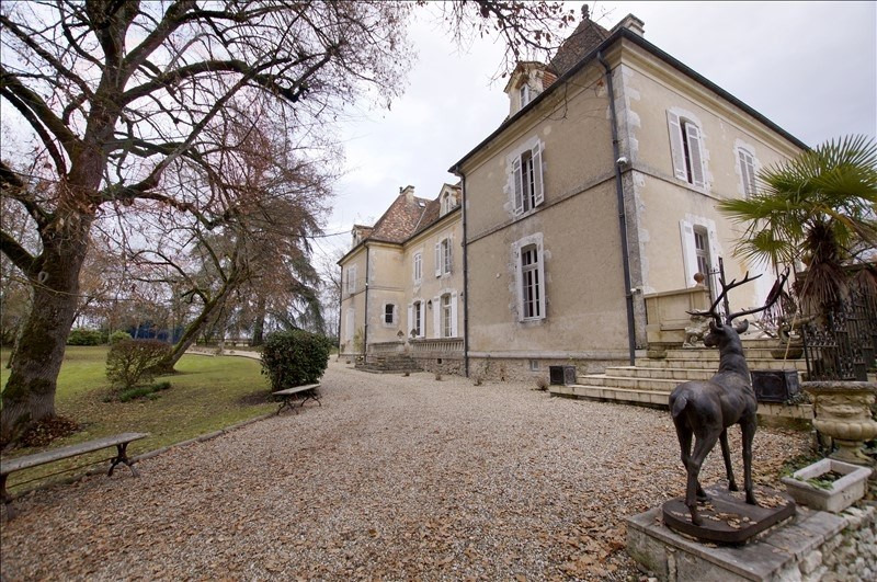 Deluxe sale house / villa Plaisance 1 500 000€ - Picture 3