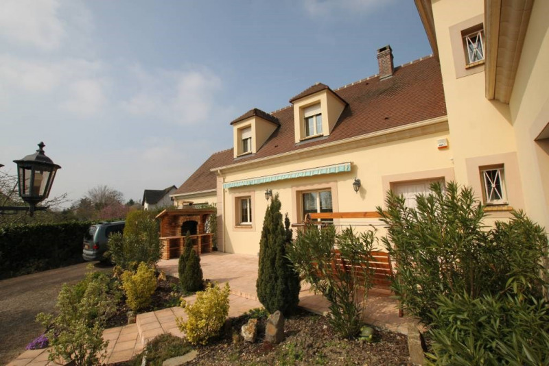 Vente maison / villa Arpajon 596 000€ - Photo 2